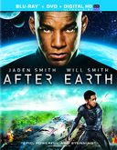 After Earth (Blu-ray + DVD)