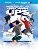 Grown Ups 2 (Blu-ray + DVD)