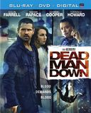 Dead Man Down (Blu-ray + DVD)