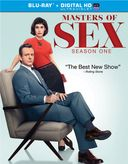 Masters of Sex - Season 1 (Blu-ray)