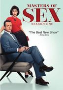 Masters of Sex - Season 1 (4-DVD)