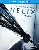 Helix - Season 1 (Blu-ray)