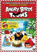 Angry Birds Toons - Season 1 (2-DVD)