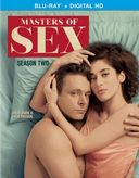Masters of Sex - Season 2 (Blu-ray)
