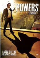 Powers - Season 1 (3-DVD)