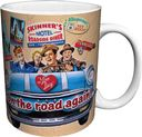 I Love Lucy - On The Road Again 11 oz. Boxed Mug