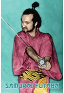Saturday Night Live - Belushi Samurai - 24 x 36