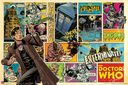 "Doctor Who - Comic Strip - 24"" x 36"" Poster"