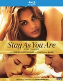 Stay As You Are (Blu-ray)