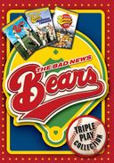 The Bad News Bears Triple Play (3-DVD)