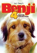 Benji - 4 Movie Collection (2-DVD)