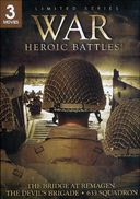 War: Heroic Battles (The Bridge at Remagen / The
