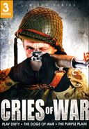 Cries of War: Play Dirty / The Dogs of War / The