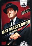 Bat Masterson - Best of Season 1 (2-DVD)