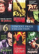 Vincent Price Collection: The Adominable Dr.
