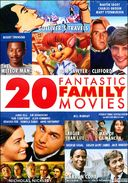 Fantastic Family Movies: 20-Film Collection