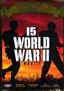 15 World War II Movies (2-DVD)