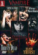 Vampire Collection (The Vampires' Night Orgy /