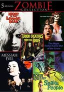 Zombie Collection (Night of the Living Dead / The