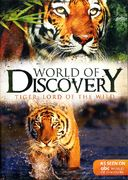 ABC World of Discovery: Tiger - Lord of the Wild