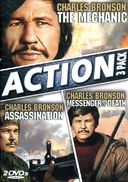 Charles Bronson: The Mechanic / Assassination /