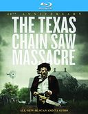 The Texas Chain Saw Massacre (Blu-ray)