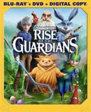 Rise of the Guardians (Blu-ray + DVD)