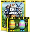 Rise of the Guardians [Limited Edition Easter