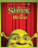 Shrek the Musical (Blu-ray + DVD)