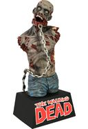 The Walking Dead - Bust Bank Zombie Pet #2