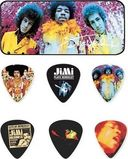 Jimi Hendrix - Are You Experienced - Guitar Pick