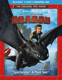 How to Train Your Dragon (Blu-ray + DVD)