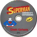 Superman, Volume 1 [Paper Sleeve]