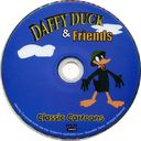 Daffy Duck & Friends [Paper Sleeve]