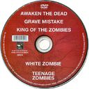 Awaken the Dead / Grave Mistake / King of the