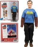 The Big Bang Theory - Sheldon: Batman Shirt 8""