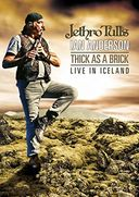 Ian Anderson - Thick as a Brick: Live in Iceland
