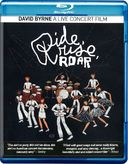 David Byrne - Ride, Rise, Roar (Blu-ray)