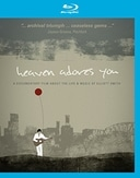Elliott Smith - Heaven Adores You: A Documentary