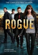 Rogue - Complete 1st Season (4-DVD)
