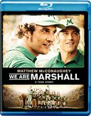 We Are Marshall (Blu-ray)