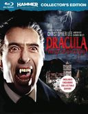 Dracula: Prince of Darkness (Blu-ray)