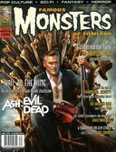 Famous Monsters of Filmland #282