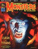 Famous Monsters of Filmland #285