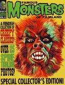 Famous Monsters of Filmland #1 - Special