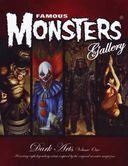 Famous Monsters Gallery: Dark Arts Volume #1