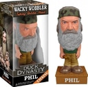 Duck Dynasty - Uncle Phil Robertson - Talking