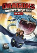 Dragons: Riders of Berk - Part 1 (2-DVD)