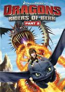 Dragons: Riders of Berk - Part 2 (2-DVD)