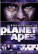 Escape From the Planet of the Apes (Widescreen)